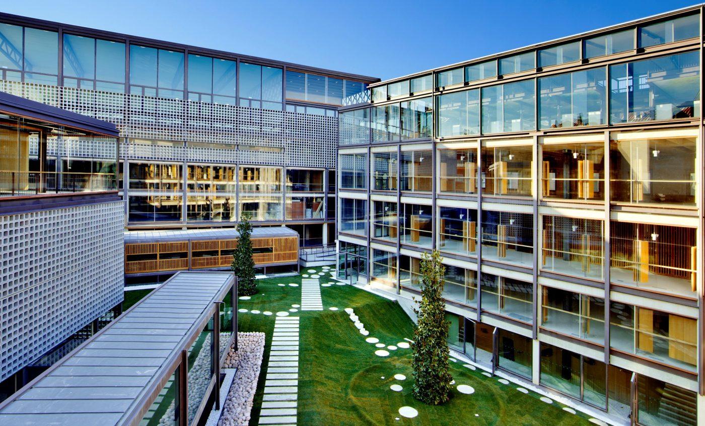 MAPEI patrocina la XV Semana de la Arquitectura del COAM