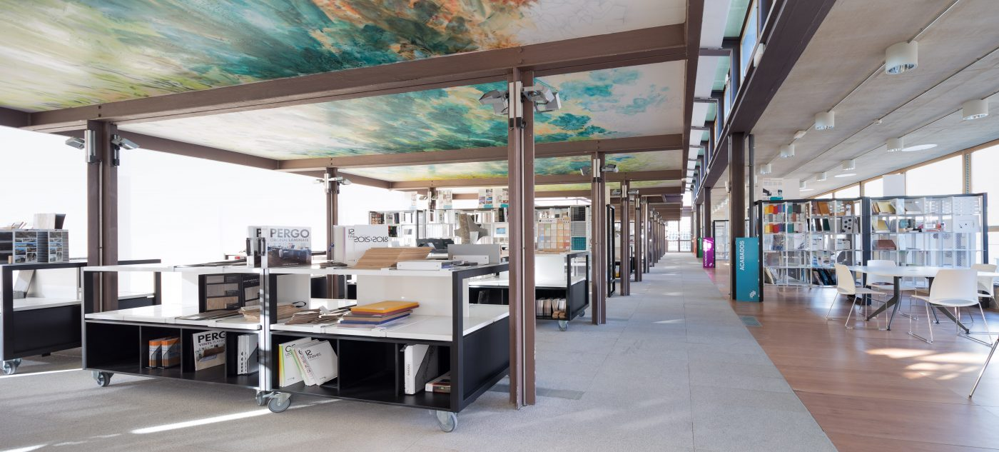 GRASS colabora en la Semana de la Arquitectura de Madrid