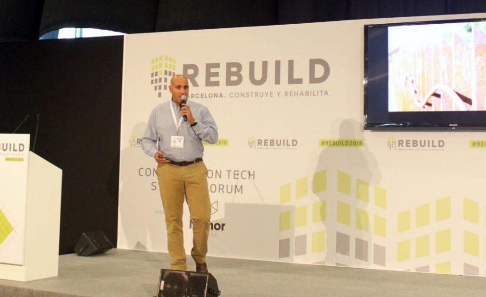 REBUILD 2020 abordará los 11 retos del sector de la construcción para la próxima década