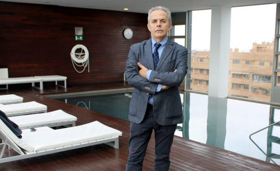 Justino Sevillano es elegido presidente de la FEPM