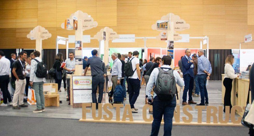 ARQUIMA dio a conocer las ventajas de su sistema constructivo pasivo industrializado en REBUILD