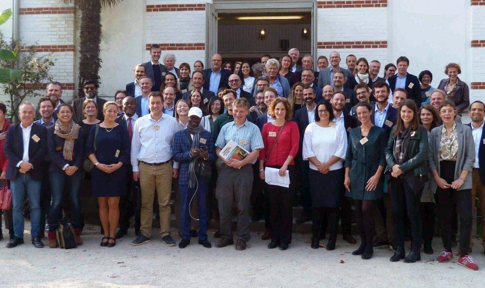El proyecto STTC fija nuevos objetivos de sostenibilidad para el mercado europeo de la madera tropical
