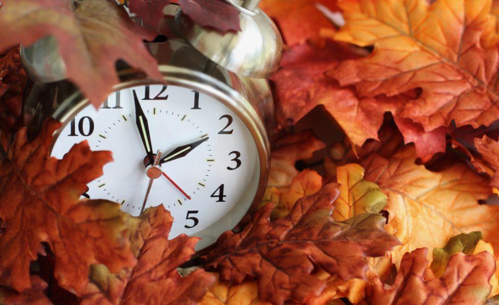 Cambio horario, ¿ahorro asegurado?: 13 consejos para lograrlo