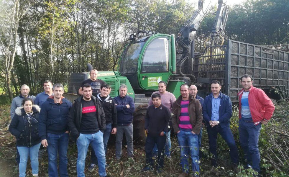 Seguridad y prevención de riesgos laborales en el manejo de tractores