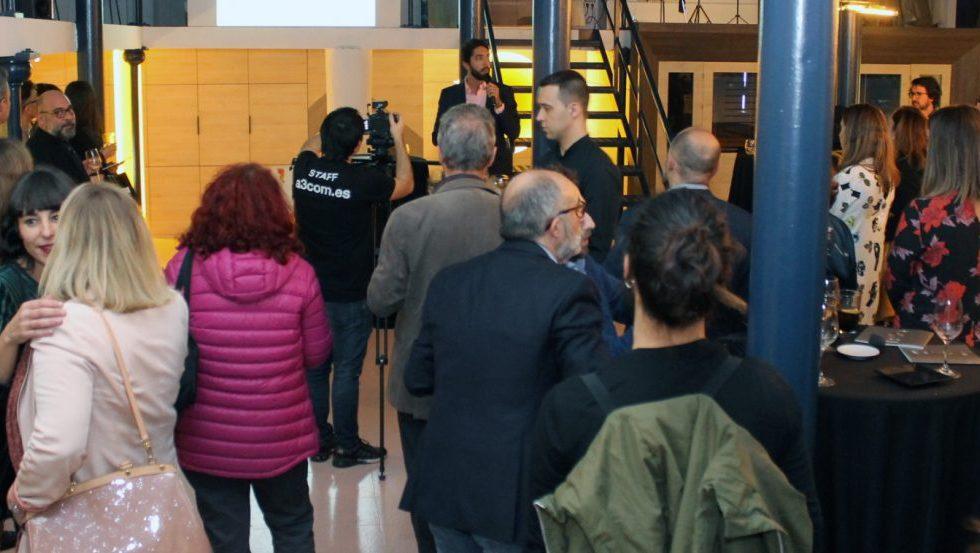 ALVIC inaugura un nuevo centro de prescripción en Madrid