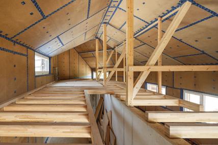 AEIM destaca la iniciativa de Galicia para promover el uso de la madera