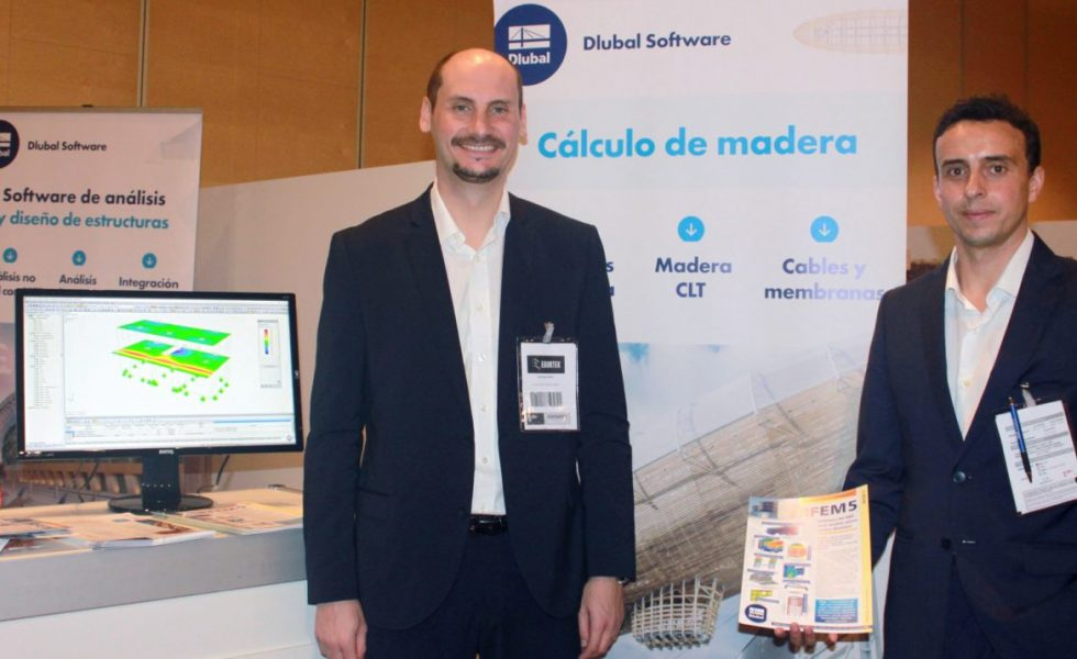 DLUBAL presenta su software RFEM 5