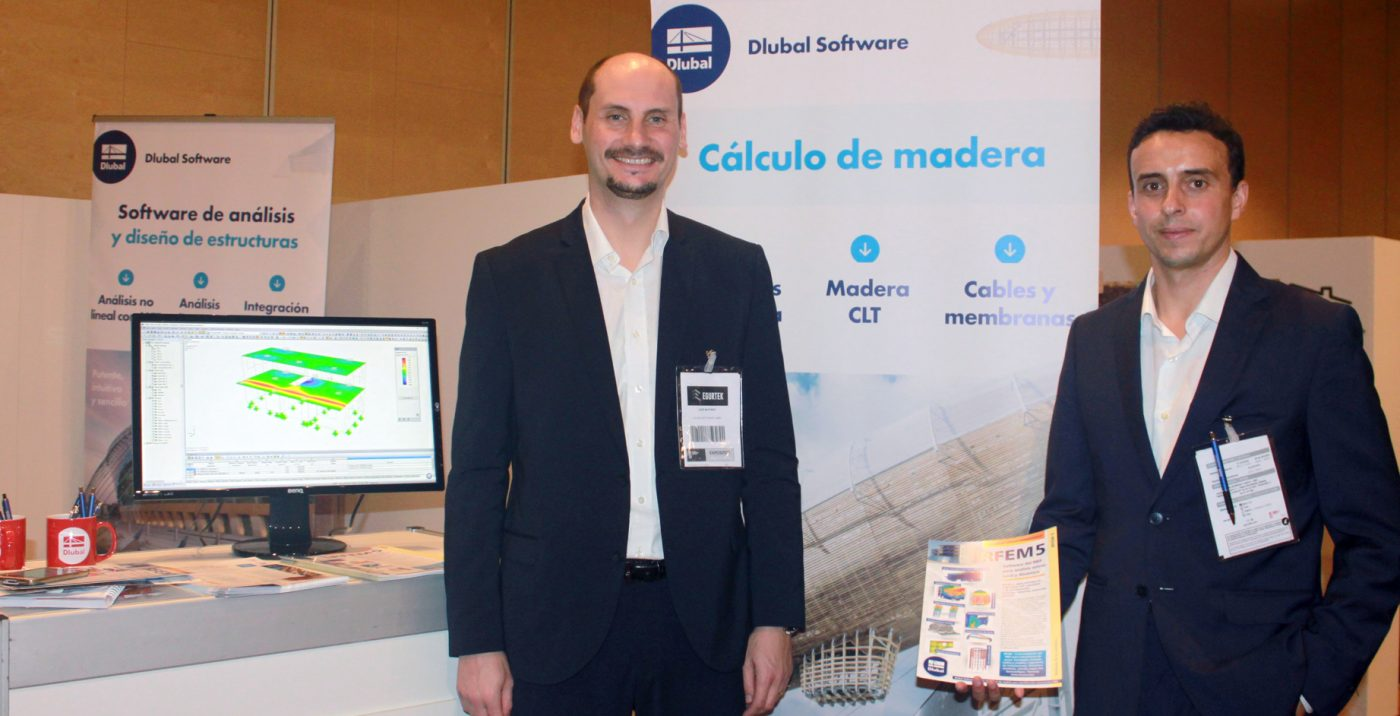 DLUBAL presenta su software RFEM 5