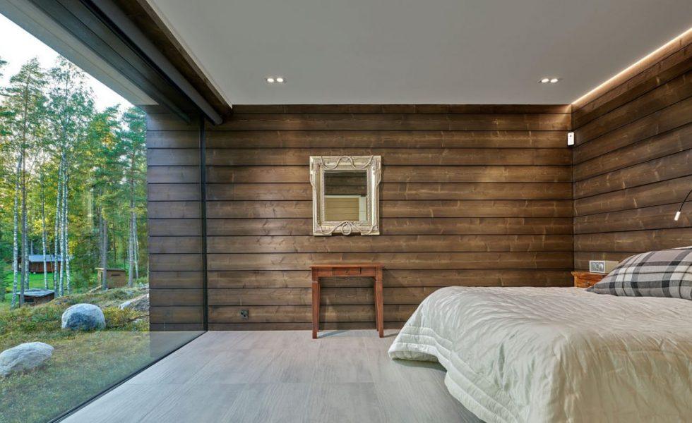 """David del Olmo: """"La construcción en madera es salud"""""""