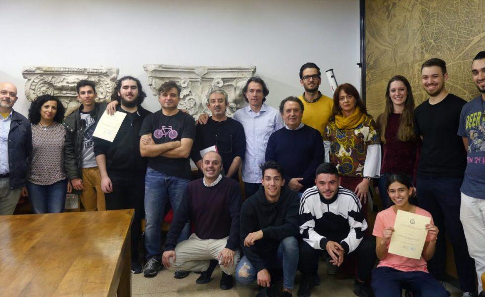 Universidad y Formación Profesional colaboran en el proyecto «Diseñar+Construir»