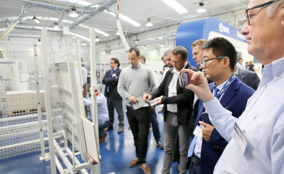 SCM inaugura una nueva era para el taladrado