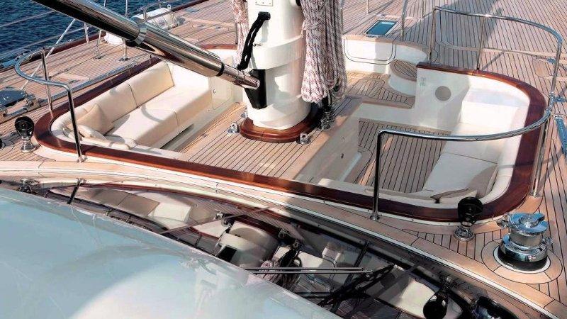 SELECT TIMBERS expondrá en la feria náutica METS
