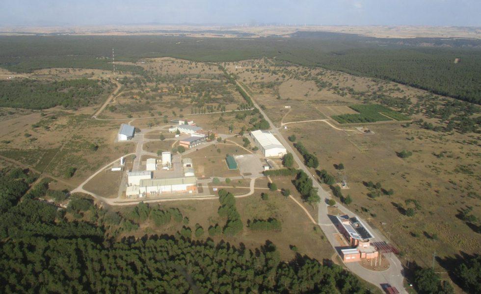 AVEBIOM concede el premio «Fomenta la Bioenergía» 2018 a CEDER-CIEMAT, de Soria