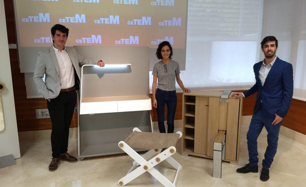 CETEM abre la convocatoria de la XIII edición de las Olimpiadas de Diseño
