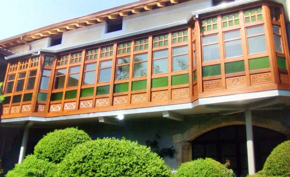 MADERAS GARDEA testa la calidad de sus ventanas