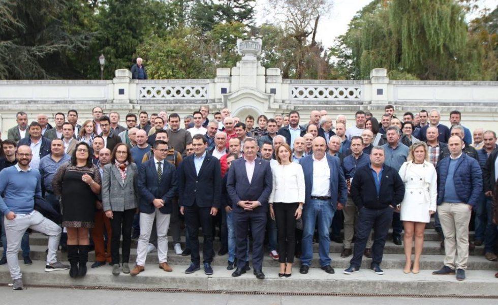 LUGO MADERA analiza los proyectos presentes y futuros del sector