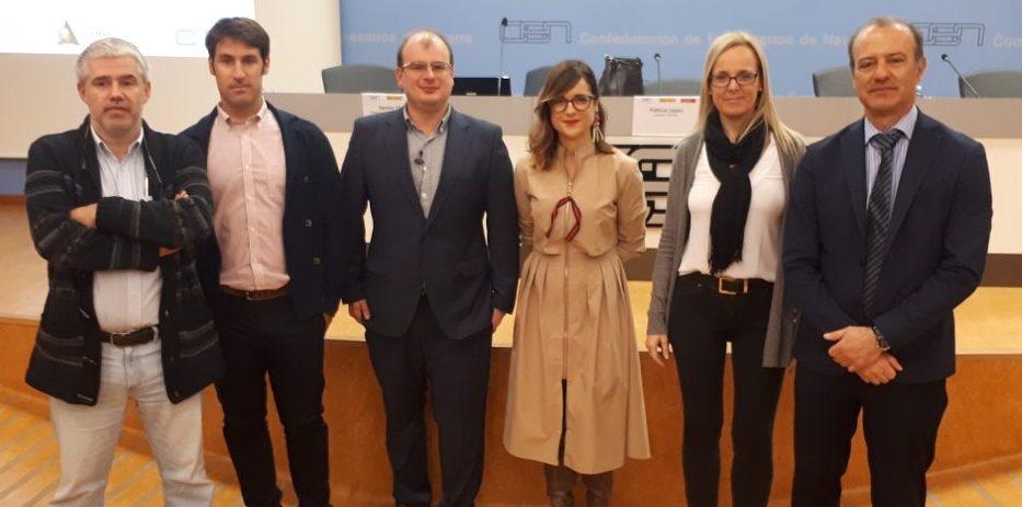 """""""La transformación digital permitirá seguir siendo competitivo al sector forestal"""""""
