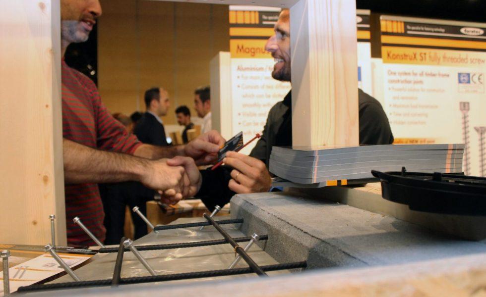 EUROTEC presentará importantes novedades en CONSTRUMAT