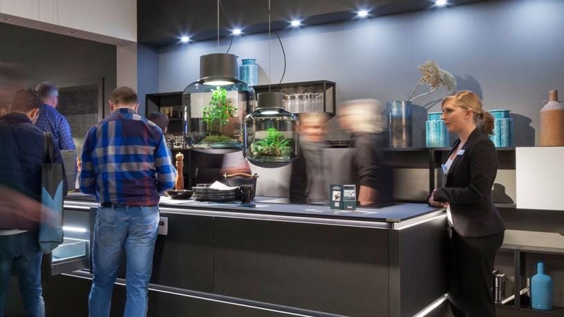 imm y Living Kitchen mostrarán toda la diversidad del diseño interior