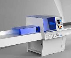 Tronzadoras automáticas programables OPTIMA