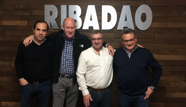 RIBADAO firma una alianza estratégica con KLUMPP Coatings y PALLMANN