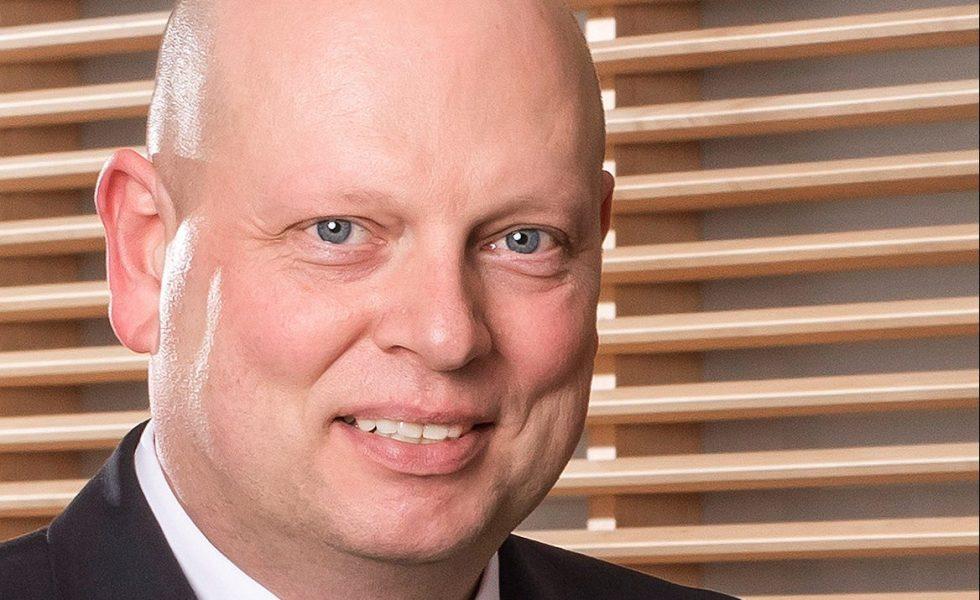 WEINIG nombra a Gregor Baumbusch como nuevo CEO
