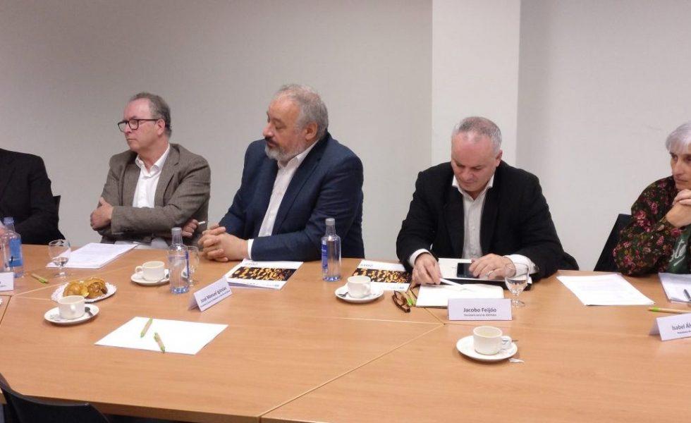 La cadena de valor forestal de Galicia analiza los grandes retos alcanzados en 2018