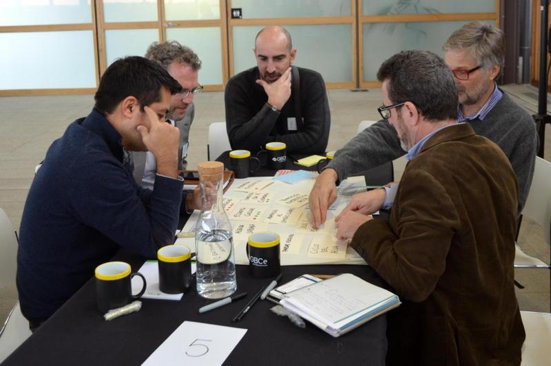 FSC se integra en la junta directiva del GREEN BUILDING COUNCIL ESPAÑA