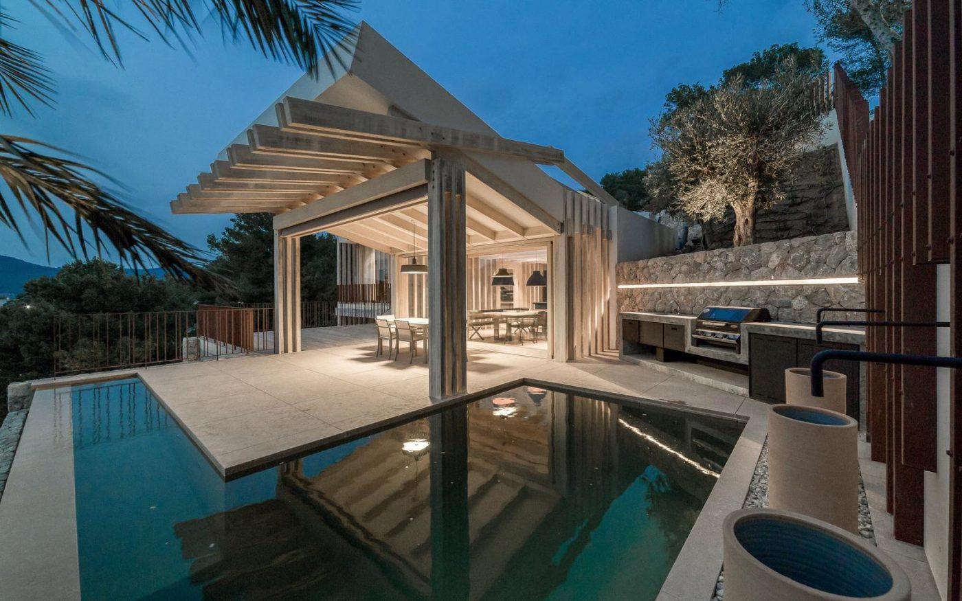 Los sistemas domóticos en las viviendas de madera