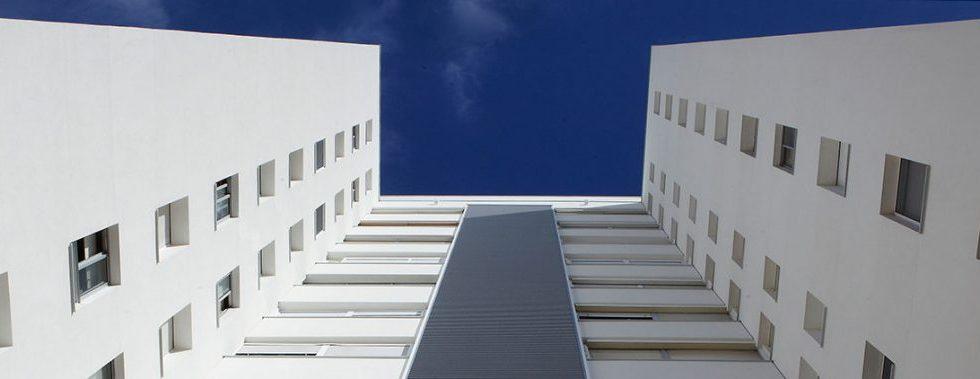 MAPEI colabora en el proyecto de rehabilitación energética en Torrelago  CITyFIED