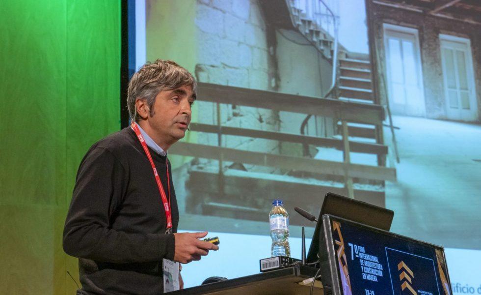 """ARROKABE: """"Entendemos que la construcción en madera es el futuro del sector"""""""