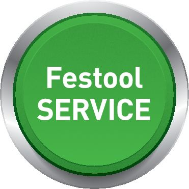 FESTOOL Service: Nueva apariencia, nuevas funciones y más rendimiento