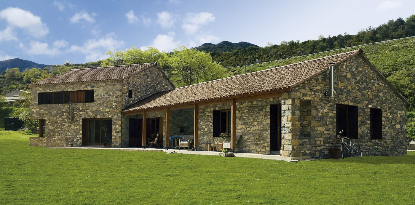 JESFER certifica su primera vivienda Passivhaus