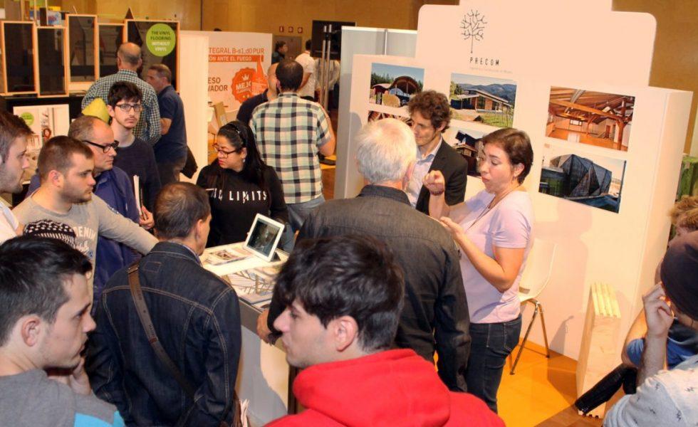 Ferias comerciales y congresos en España, paralizados por la crisis sanitaria del COVID-19