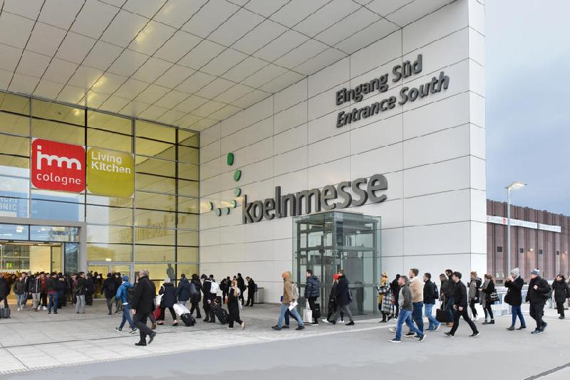 imm Cologne ofrece precio especial al inscribirse en la edición de 2020
