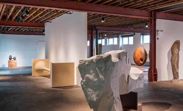 La exposición «Jorge Palacios at The Noguchi Museum» puede verse hasta el 20 de enero