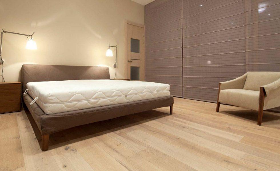 La estética, factor determinante en la elección de un pavimento de madera