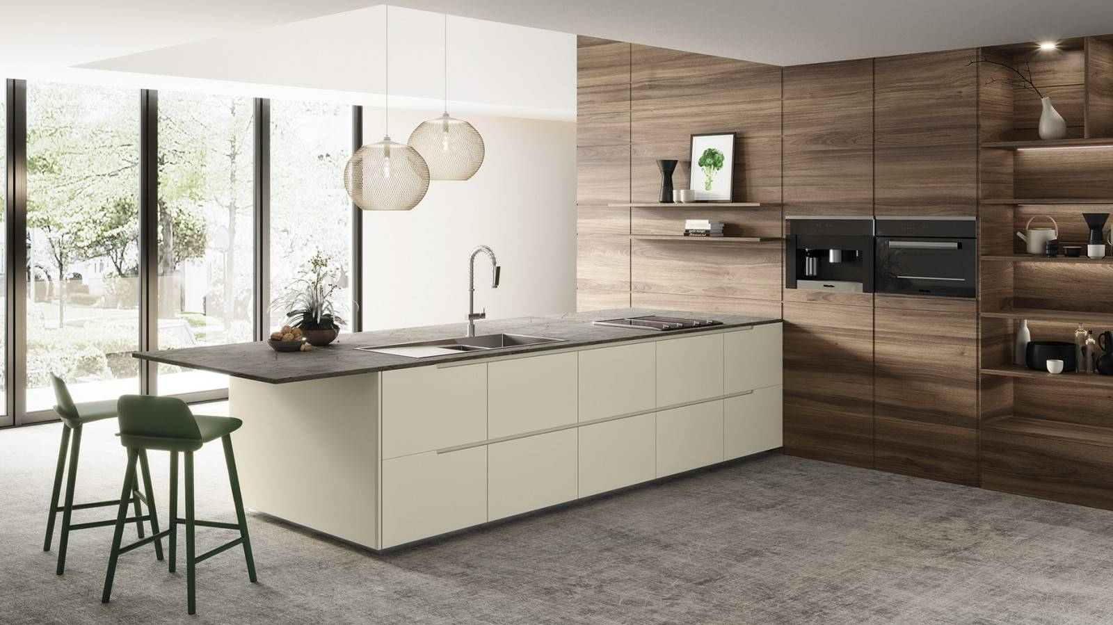 SONAE ARAUCO tiene a punto su NEW INNOVUS COLLECTION