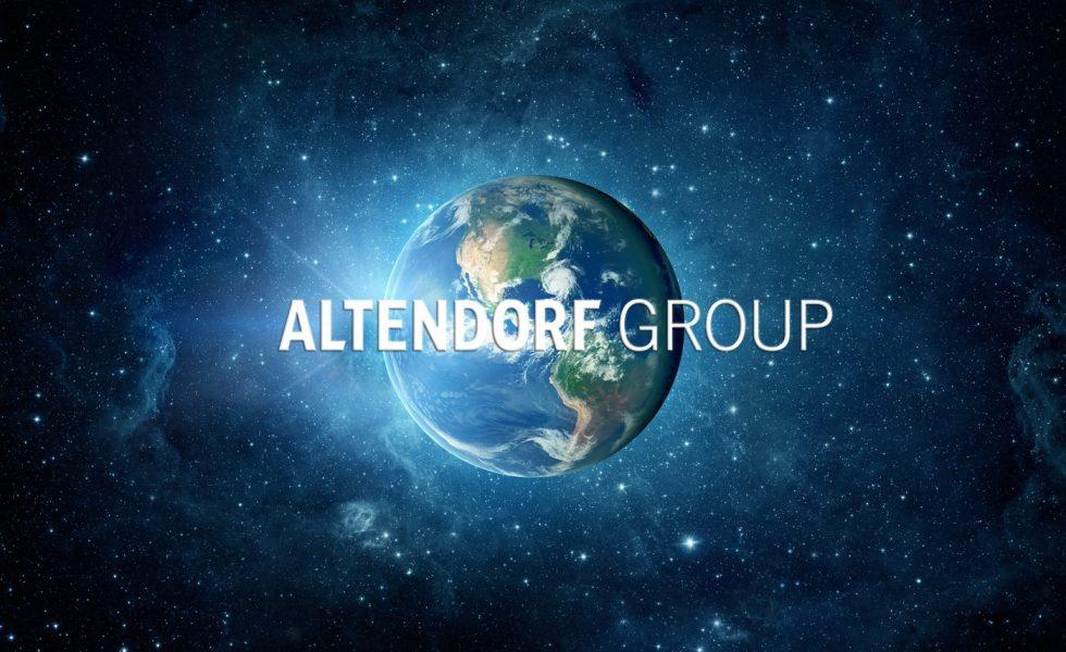 El Grupo ALTENDORF se presentará en LIGNA 2019