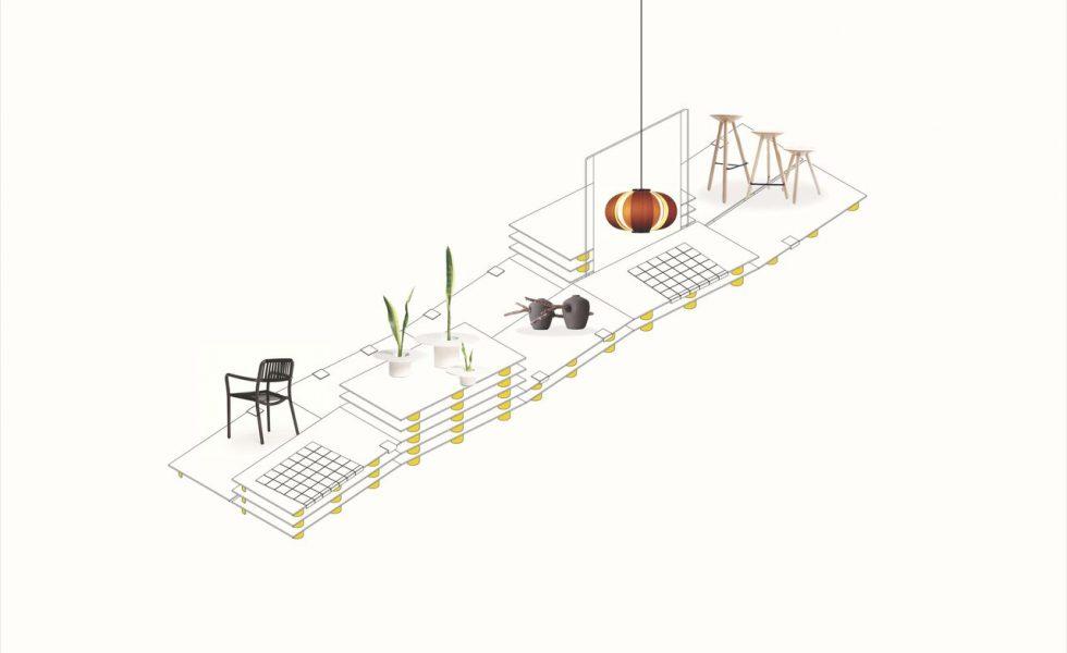"""La exposición """"Inspired in Barcelona: Mediterranean Design"""" llega a la Milano Design Week 2019"""