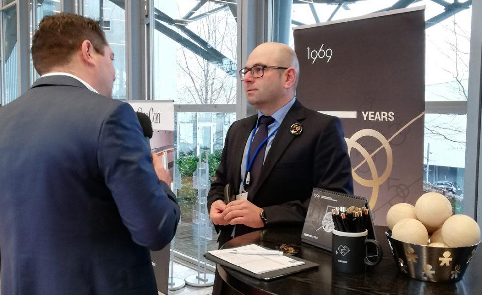 BIESSE mostrará en LIGNA el futuro de la Industria 4.0