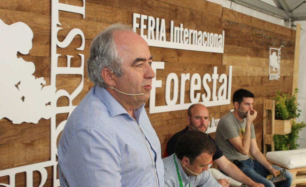 """Carreño Sandoval: """"Sobre la nueva PAC y el sector forestal"""""""