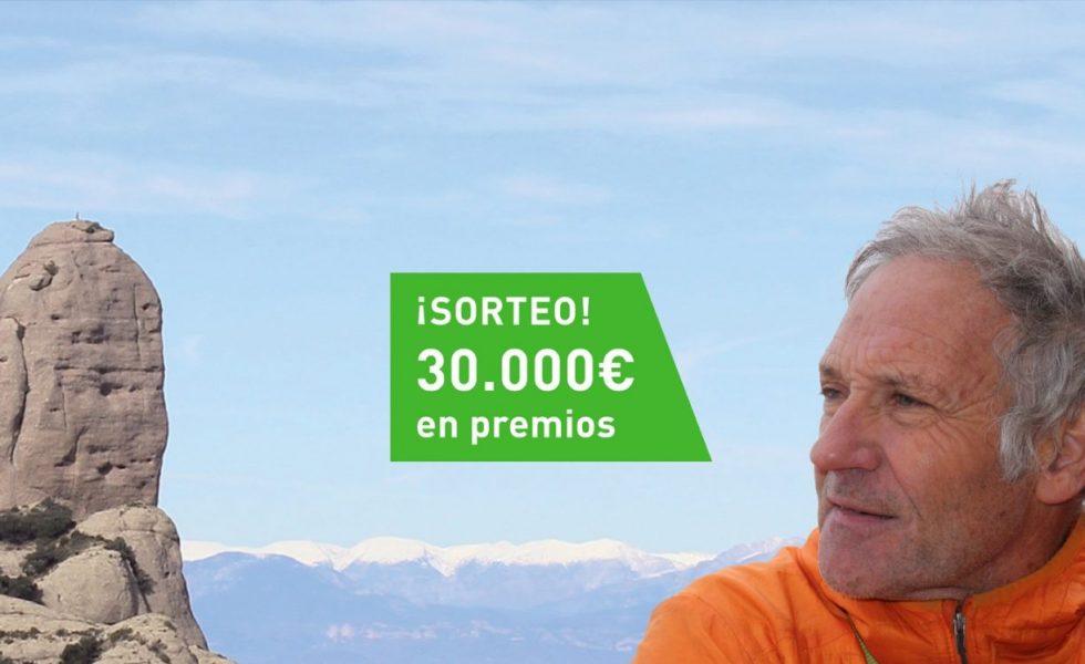 FESTOOL realiza sorteos de 30.000 euros en productos