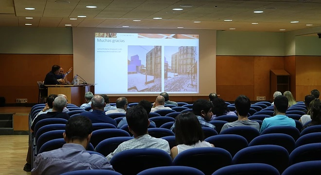 Santiago de Compostela acogerá el congreso sobre construcción en madera LIGNOMAD 19