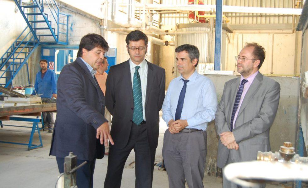 VALCAN, una de las empresas de las más antiguas del sector de la resina en España