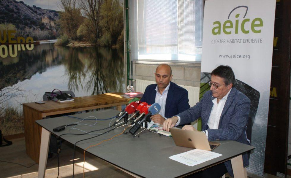 El clúster AEICE presenta su plan estratégico 2019-2022