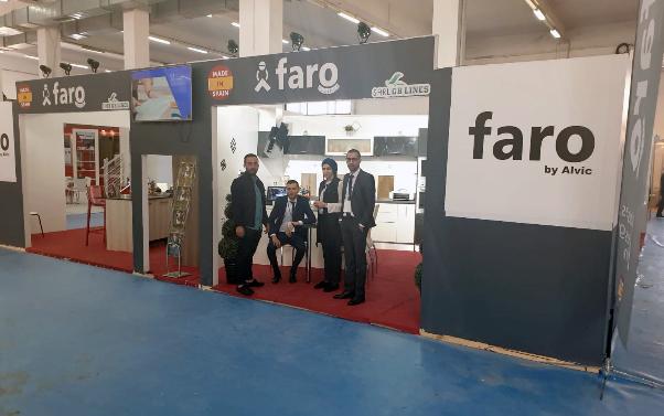 FARO by ALVIC estará presente en SADECC 2019