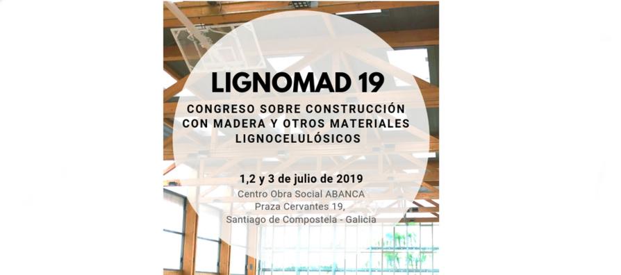 LIGNOMAD amplía el plazo de recepción de resúmenes hasta el 24 de marzo