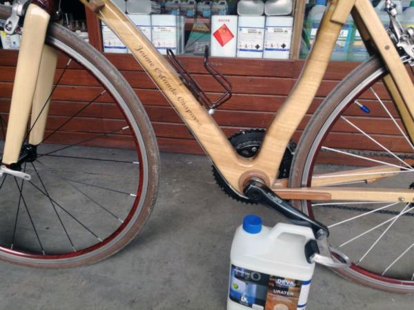 DEVA, la marca idónea para acabar los «ciclos» de madera en Colombia