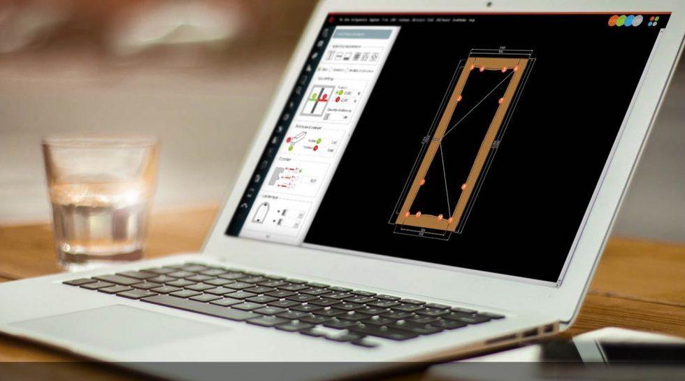 ARCHIMEDE, el software especializado en ventanas y puertas